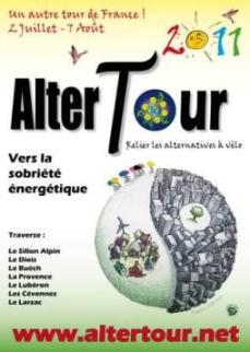 Tract AlterTour 2011