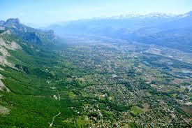 La Vallée du Grésivaudan